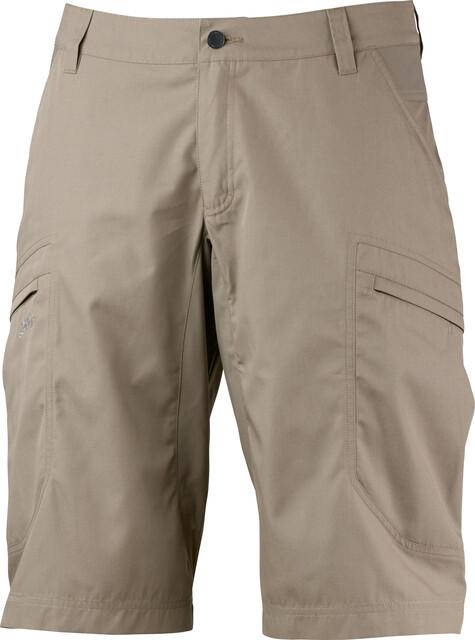Lundhags M's Nybo Shorts Dune